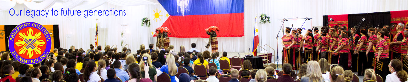 Philippine Cultural Foundation, Inc.